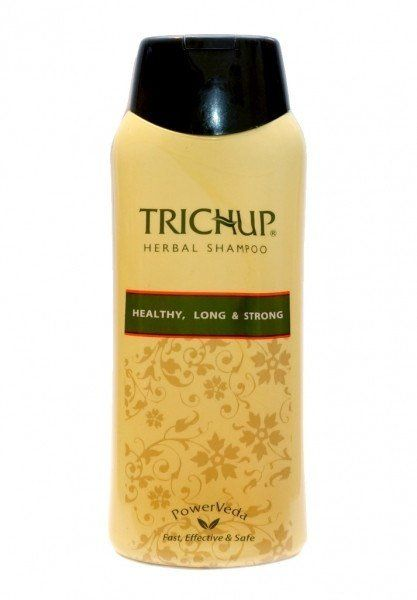 Щампунь Trichup Healthy Long Strong Vasu (Тричап Васу) 400мл