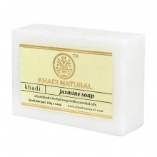 Мыло Jasmine Soap Khadi Natural (Мыло Жасмин Кхади Натурал) 125гр